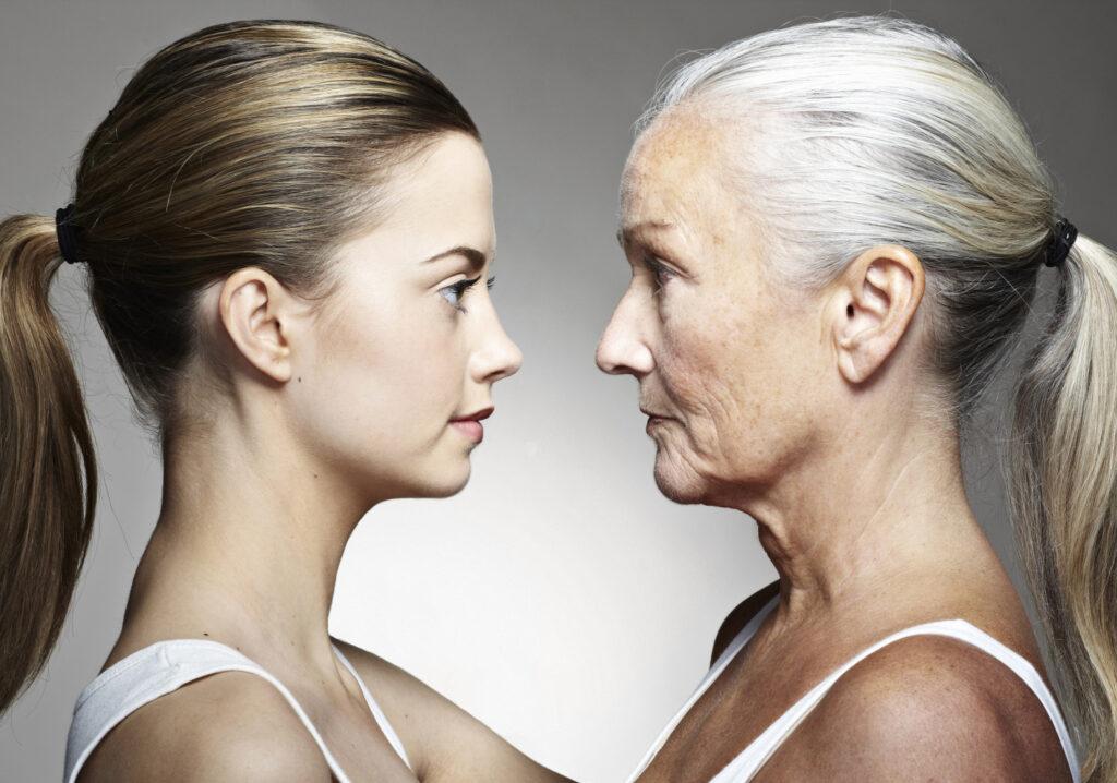 Γήρανση Δέρματος